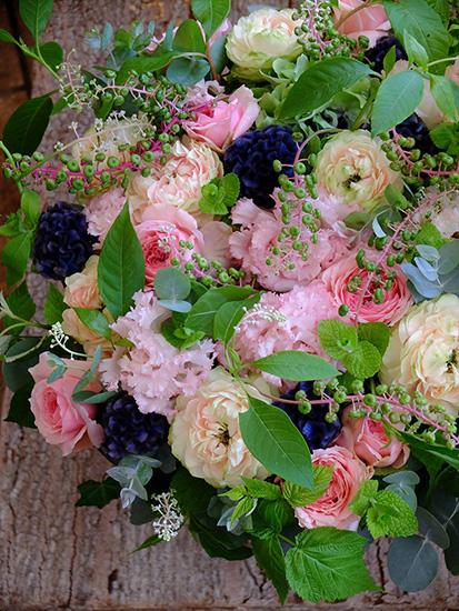 8月14日の贈り花