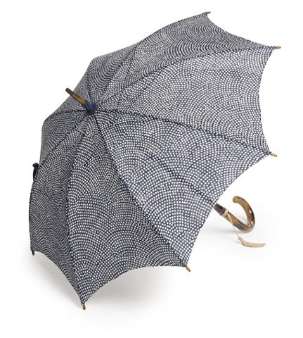 着物にも似合う!京都「栗山工房」の日傘