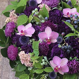 7月20日の贈り花