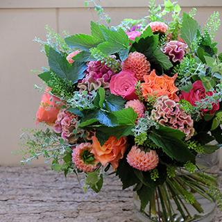 7月22日の贈り花