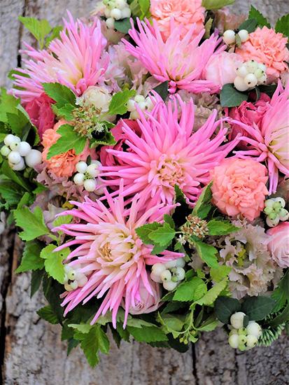 8月17日の贈り花