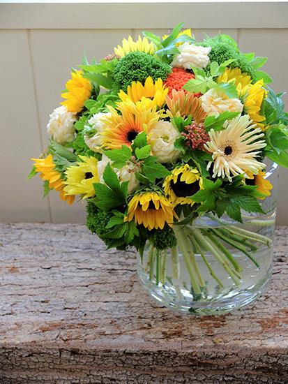 8月21日の贈り花