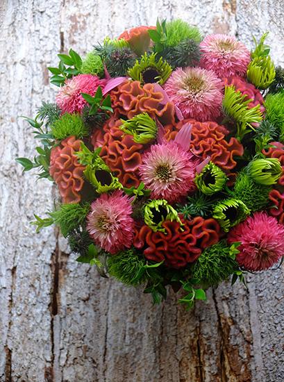 9月12日の贈り花