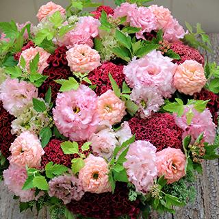 8月20日の贈り花
