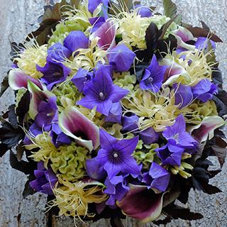 9月14日の贈り花