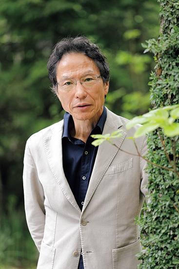 【参加者募集19名様】姜尚中さんと軽井沢の魅力を語る 家庭画報サロン