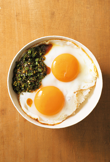 『ぜんぶ卵レシピ』重信初江(著)