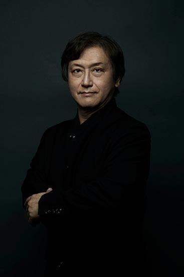 大野和士さん。サントリーホール サマーフェスティバル2019 マエストロ、指揮者