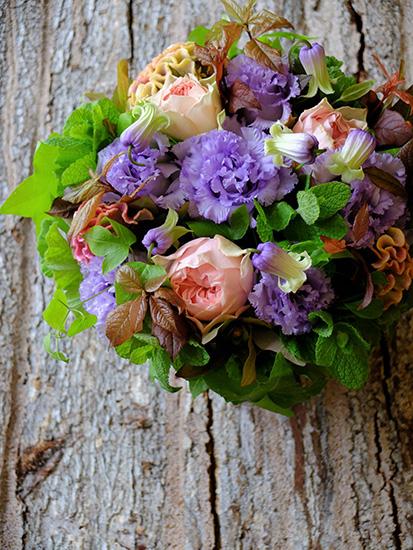 10月2日の贈り花