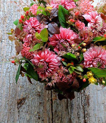 10月3日の贈り花