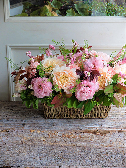 10月6日の贈り花