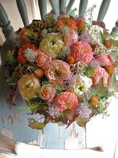 10月7日の贈り花