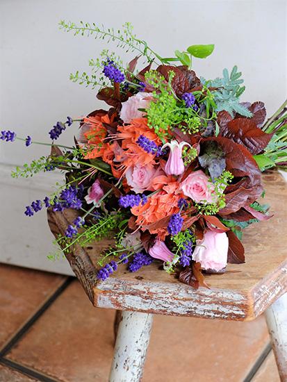 10月8日の贈り花