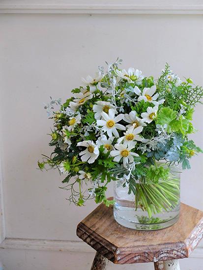 10月9日の贈り花