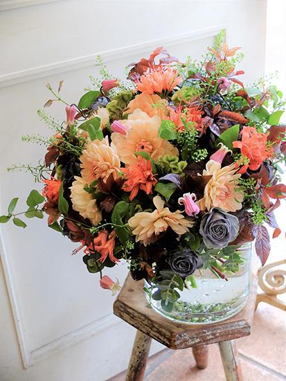 10月10日の贈り花