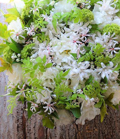 10月11日の贈り花