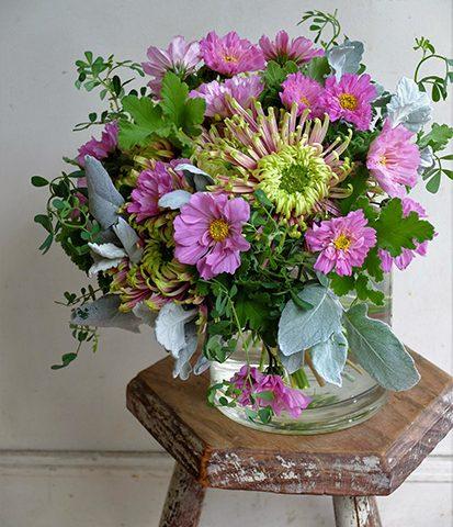 10月12日の贈り花