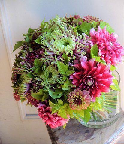 10月13日の贈り花