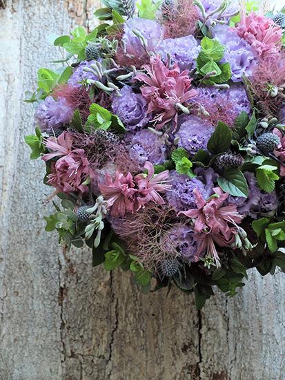10月17日の贈り花