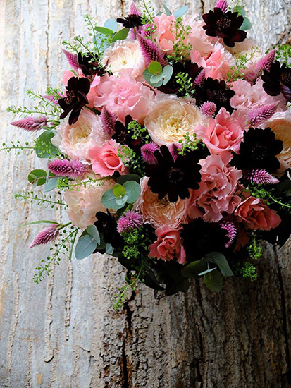 10月18日の贈り花