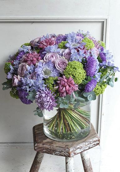 10月19日の贈り花