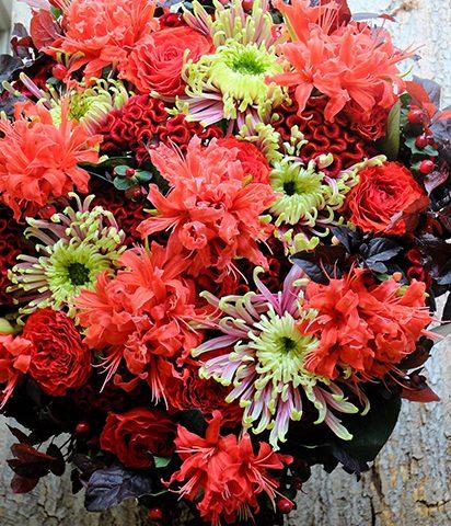 10月20日の贈り花