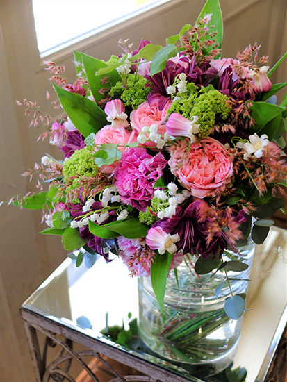 10月23日の贈り花