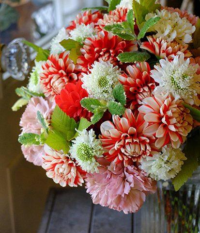 10月27日の贈り花