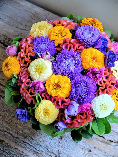 10月28日の贈り花