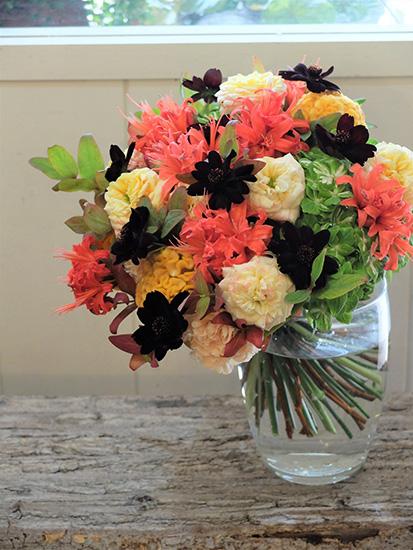 10月29日の贈り花