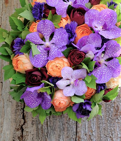 10月30日の贈り花