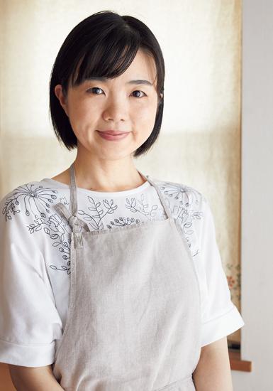 中村美穂さん