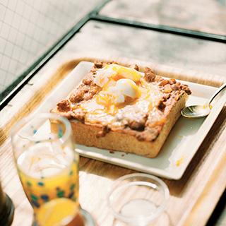 『おうちで作れる カフェの朝食』山村光春(監修)