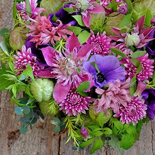 10月21日の贈り花