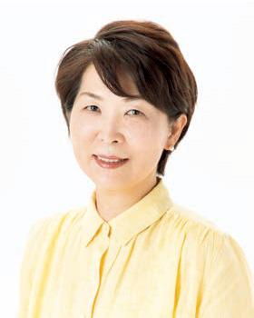 はんかちSomeco'(サムコ) 新井典子さん