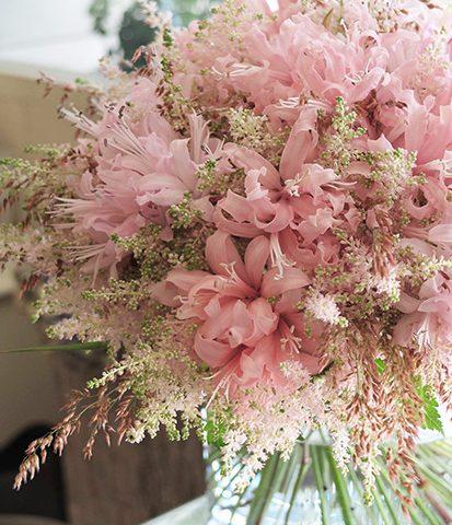 11月1日の贈り花