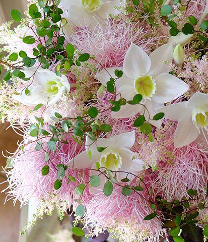11月4日の贈り花