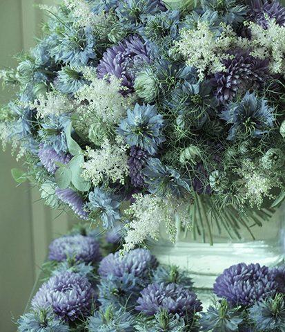 11月7日の贈り花