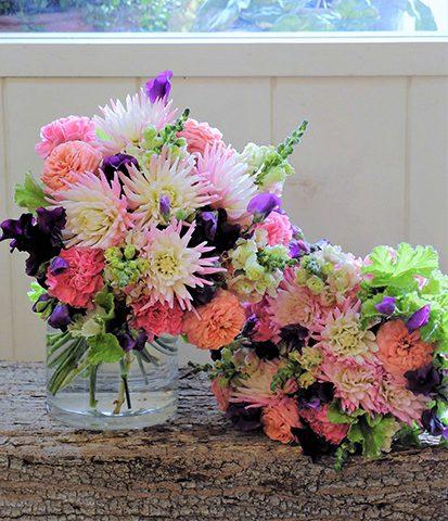 11月9日の贈り花