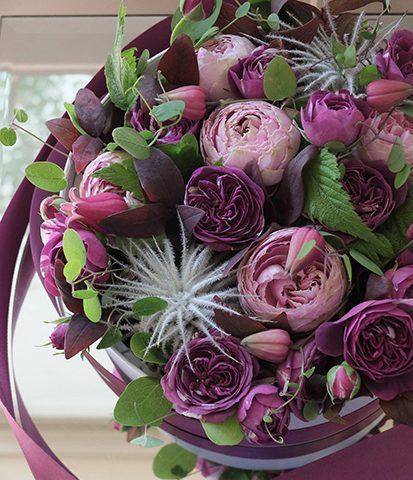 11月13日の贈り花
