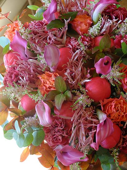 11月14日の贈り花