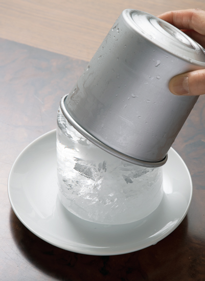 おうちでかき氷