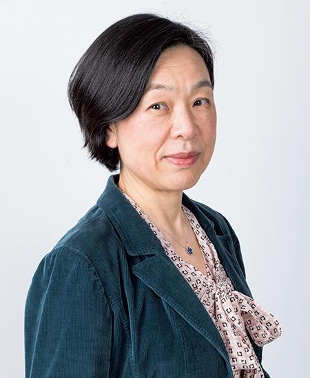 石田裕美先生