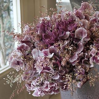 11月10日の贈り花