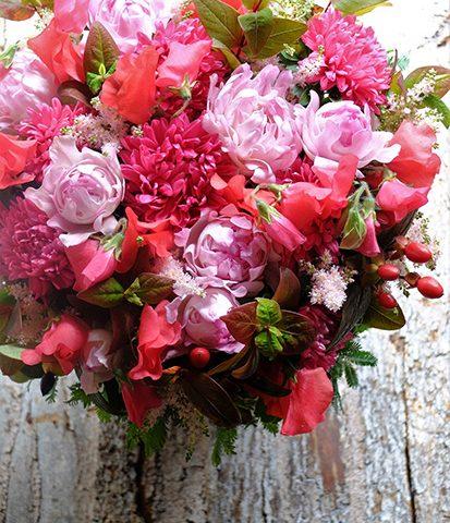 11月18日の贈り花