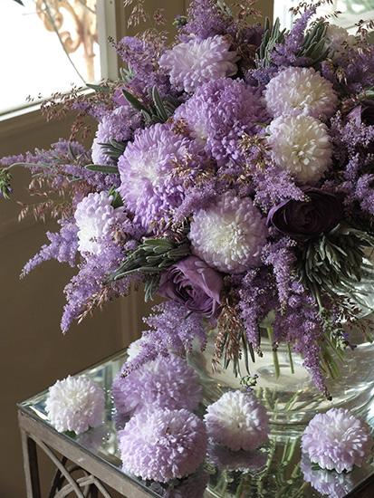 11月22日の贈り花