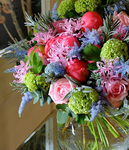 11月23日の贈り花