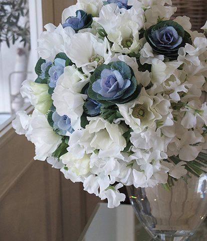 11月29日の贈り花