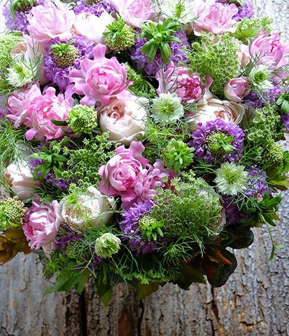 11月30日の贈り花