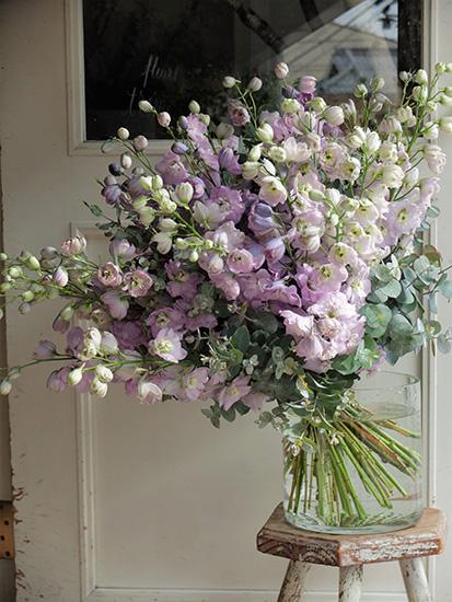 12月9日の贈り花